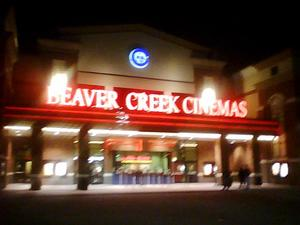 beaver creek cinema 12 apex nc arts amp entertainment