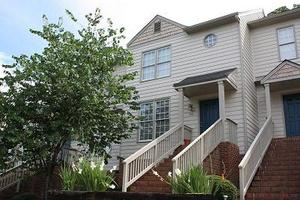 Cary Townhouse For Rent In Cary