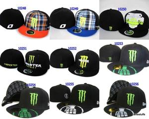 Monster-energy-hats-red-bull-caps-dc-hats-obey-hats-wholesale